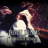 Echo Lyrics Chancey Williams and the Younger Brothers Band