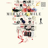 Miracle Mile (Single) Lyrics Cold War Kids