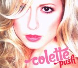 Push Lyrics Colette