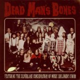 My Body's A Zombie For You Lyrics Dead Man's Bones