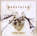 The Inside Lyrics Destinity