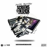 Screens On Lock: 4th Quarter Press Lyrics Digital Trapstars