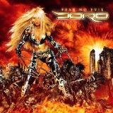 Fear No Evil Lyrics Doro