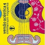 Versao Acustica 4 Lyrics Emmerson Nogueira