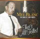 Miscellaneous Lyrics Mel Blanc