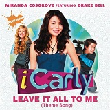 Leave It All To Me Lyrics Mranda Gosgross