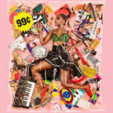 99¢ Lyrics Santigold