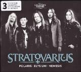 Collector's Package Lyrics Stratovarius