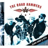Blood Sweat & Steel Lyrics The Road Hammers