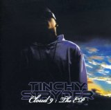 Cloud 9 The EP Lyrics Tinchy Stryder
