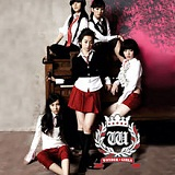 The Wonder Begins (EP) Lyrics Wonder Girls