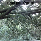 Demo MMXII Lyrics Amaranthine Lament
