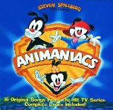 Animaniacs Lyrics Animaniacs