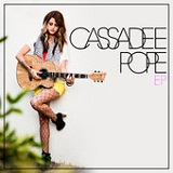 Cassadee Pope (EP) Lyrics Cassadee Pope