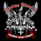 Infernal Rock Eternal Lyrics Chrome Division