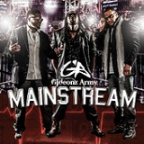 Mainstream Lyrics Gideonz Army