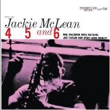 4, 5 and 6 Lyrics Jackie McLean