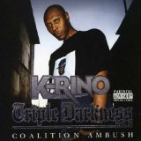 Triple Darkness Vol.3: Coalition Ambush Lyrics K-Rino