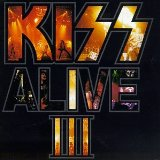 Alive 3 Lyrics Kiss