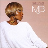 Growing Pains Album Lyrics Mary J. Blige