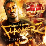Flamers 3 (Mixtape) Lyrics Meek Mill