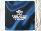 M&S Presents The Girl Next Door Salsoul Nugget (If Lyrics M&S
