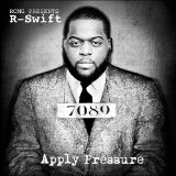 Apply Pressure Lyrics R-Swift