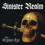 The Crystal Eye Lyrics Sinister Realm