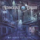 Re-Evolution Lyrics Amberian Dawn