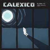 Edge of the Sun Lyrics Calexico