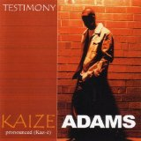 Miscellaneous Lyrics Kaize Adams