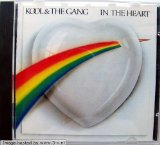 In the Heart Lyrics Kool & The Gang