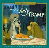 The Lady And The Tramp Soundtrack Lyrics Lee Peggy