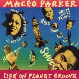 Miscellaneous Lyrics Maceo Parker