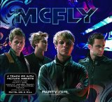 Party Girl (Single) Lyrics McFly