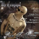 Rise To Power Lyrics Mr. Criminal