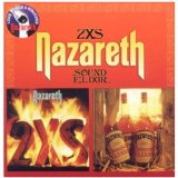 2XS Lyrics Nazareth