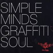 Graffiti Soul Lyrics Simple Minds