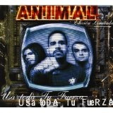 Usa Toda Tu Fuerza Lyrics The Animals