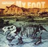 My Foot Lyrics The Pillows