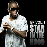 Star in the Hood EP Vol. 1 Lyrics Tinchy Stryder