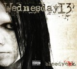 Bloodwork (EP) Lyrics Wednesday 13