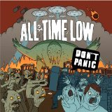 Don't Panic Lyrics All Time Low
