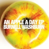 An Apple a Day EP Lyrics Burnell Washburn