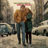 The Freewheelin' Bob Dylan Lyrics Dylan Bob