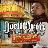 The Brick Bodega Chronicles Lyrics Joell Ortiz