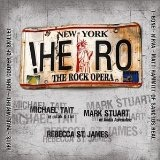 !Hero: The Rock Opera Lyrics Rebecca St. James