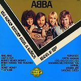 Disco De Ouro Lyrics ABBA