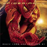 Spiderman 2 OST Lyrics Ana