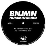 Hummingbird Lyrics Bnjmn
